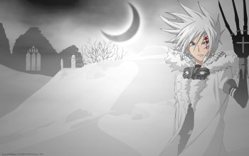 Anime - D Gray Man Wallpapers and Backgrounds ID : 82024
