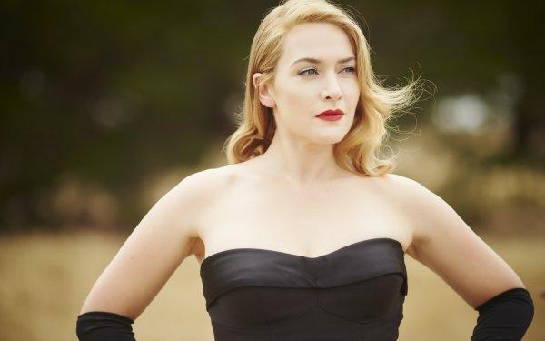 Movie The Dressmaker Kate Winslet HD Wallpaper   Background Image