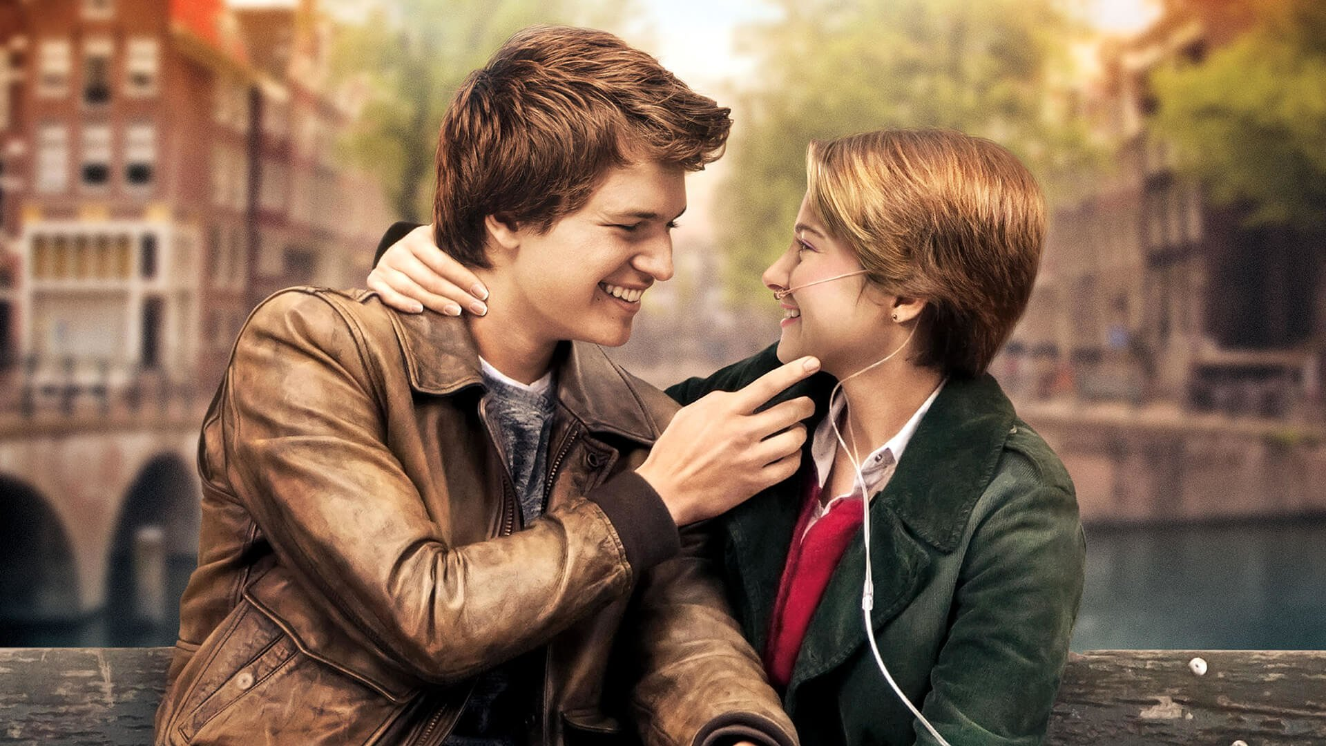 4 The Fault In Our Stars Hd Wallpapers Background Images