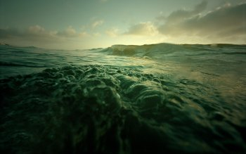 Earth - Wave Wallpapers and Backgrounds ID : 82244