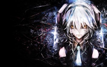 Anime - Vocaloid Wallpapers and Backgrounds ID : 82284