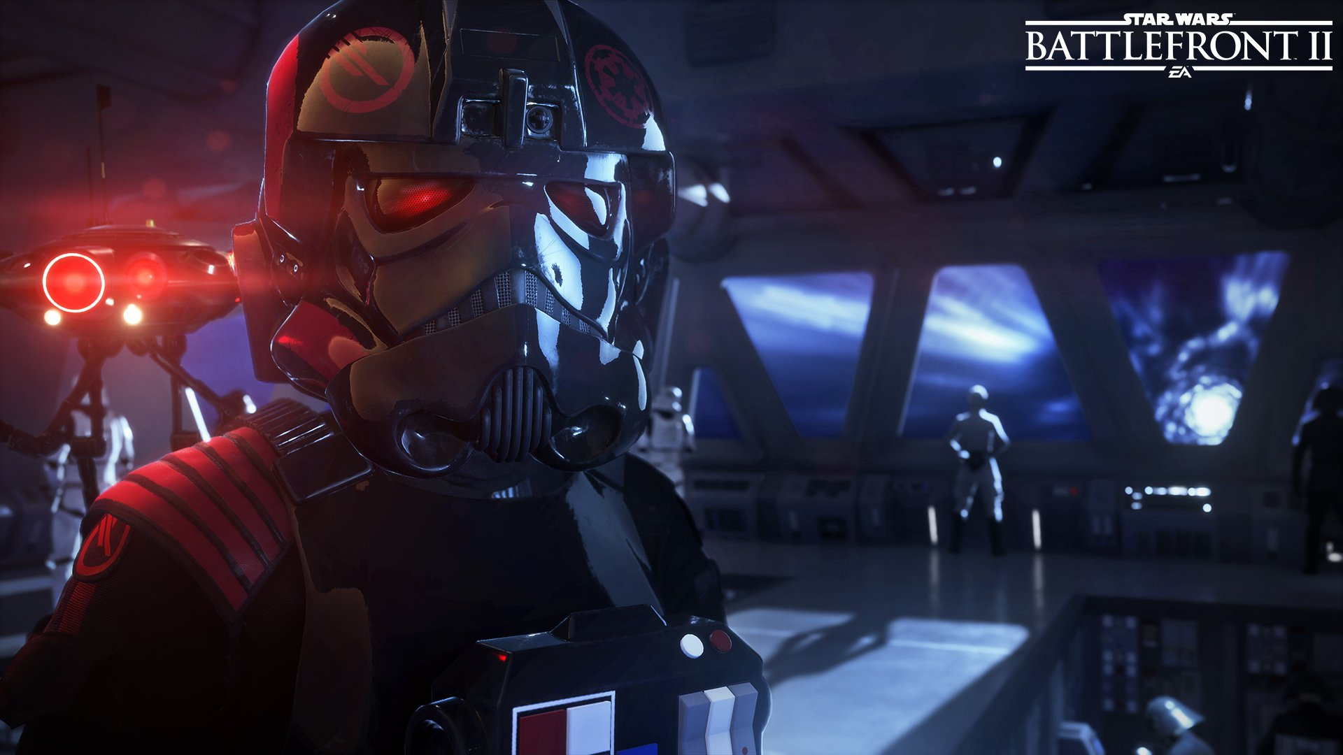imperial fighter pilot hd wallpaper | background image | 1920x1080
