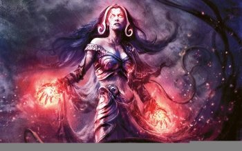 Género Fantástico - Magic The Gathering Wallpapers and Backgrounds ID : 82366