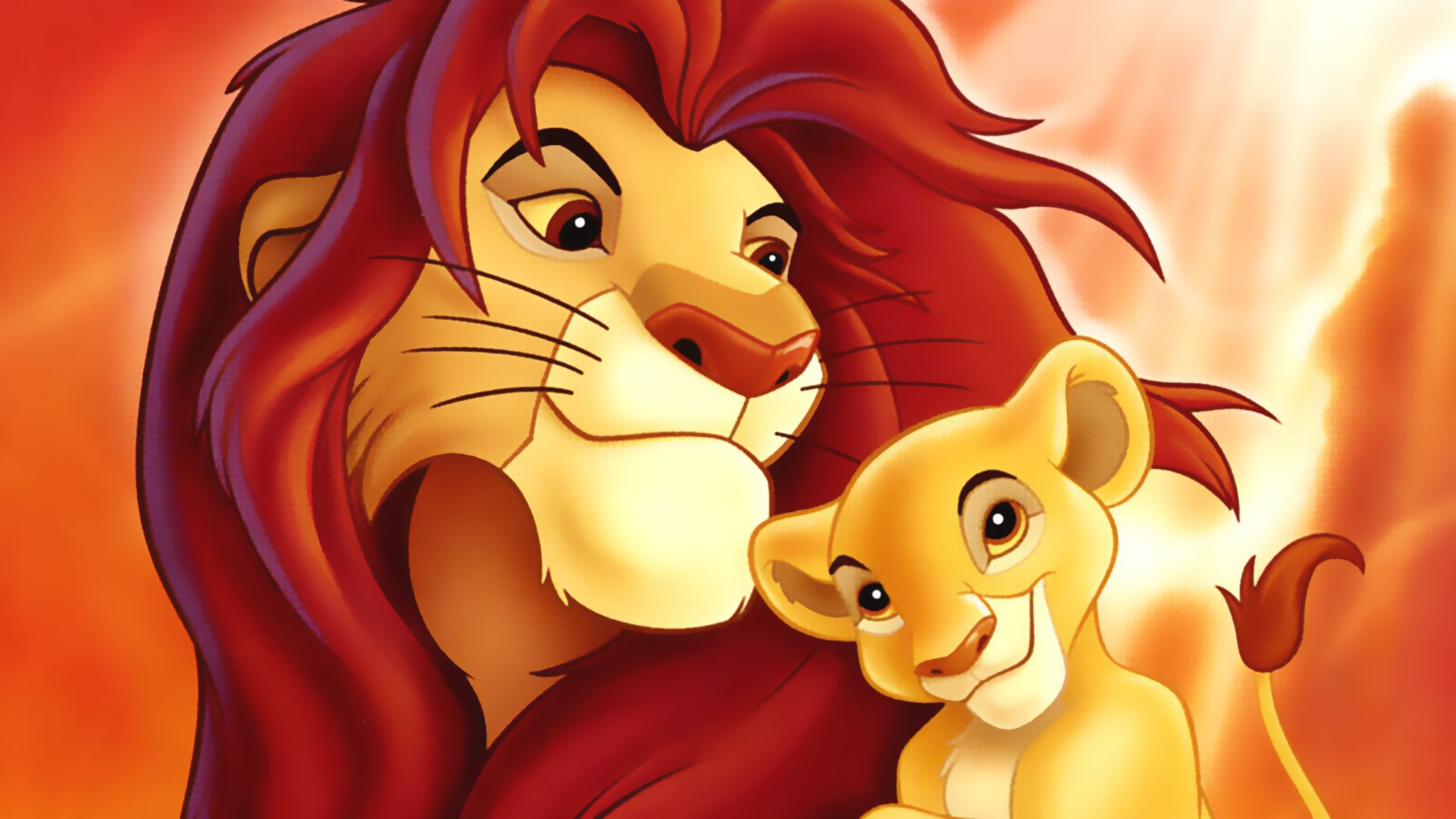2 The Lion King 2 Simba S Pride Hd Wallpapers Background Images Wallpaper Abyss