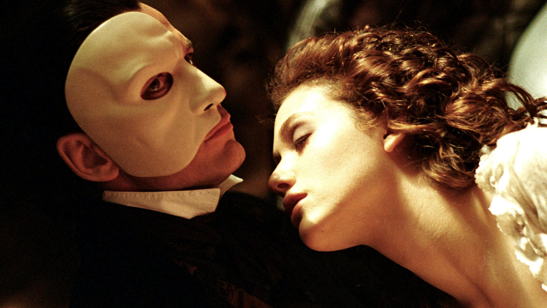 The Phantom Of The Opera Hd Wallpaper Background Image