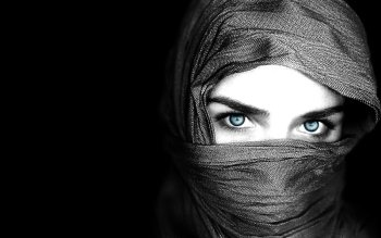 Mujeres - Ojos Wallpapers and Backgrounds ID : 82414