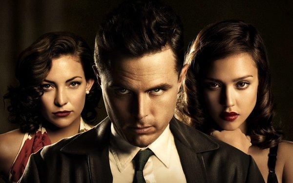 Movie The Killer Inside Me (2010) Casey Affleck Kate Hudson Jessica Alba HD Wallpaper   Background Image