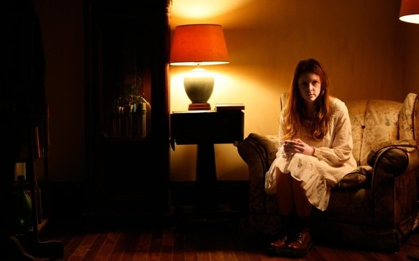 Movie The Last Exorcism Part II Ashley Bell HD Wallpaper | Background Image