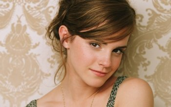 Celebrity - Emma Watson Wallpapers and Backgrounds ID : 82518