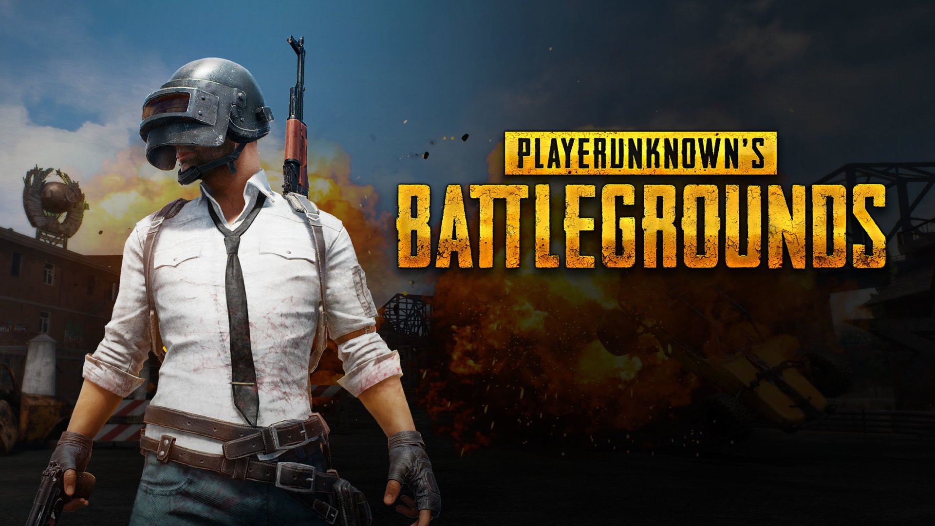 123 Playerunknown S Battlegrounds Hd Wallpapers Background Images