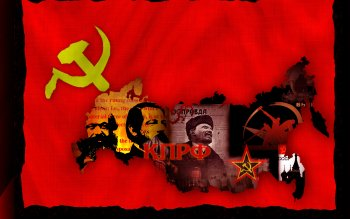 Man Made - Communism Wallpapers and Backgrounds ID : 828