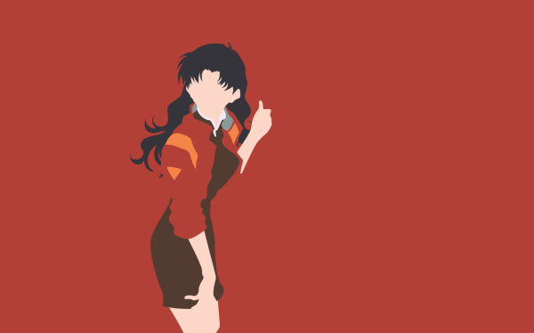 Anime Neon Genesis Evangelion Evangelion Misato Katsuragi HD Wallpaper | Background Image