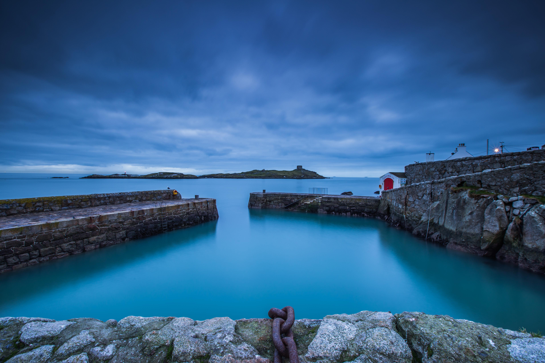 Coast of Ireland 4k Ultra HD Wallpaper   Background Image ...