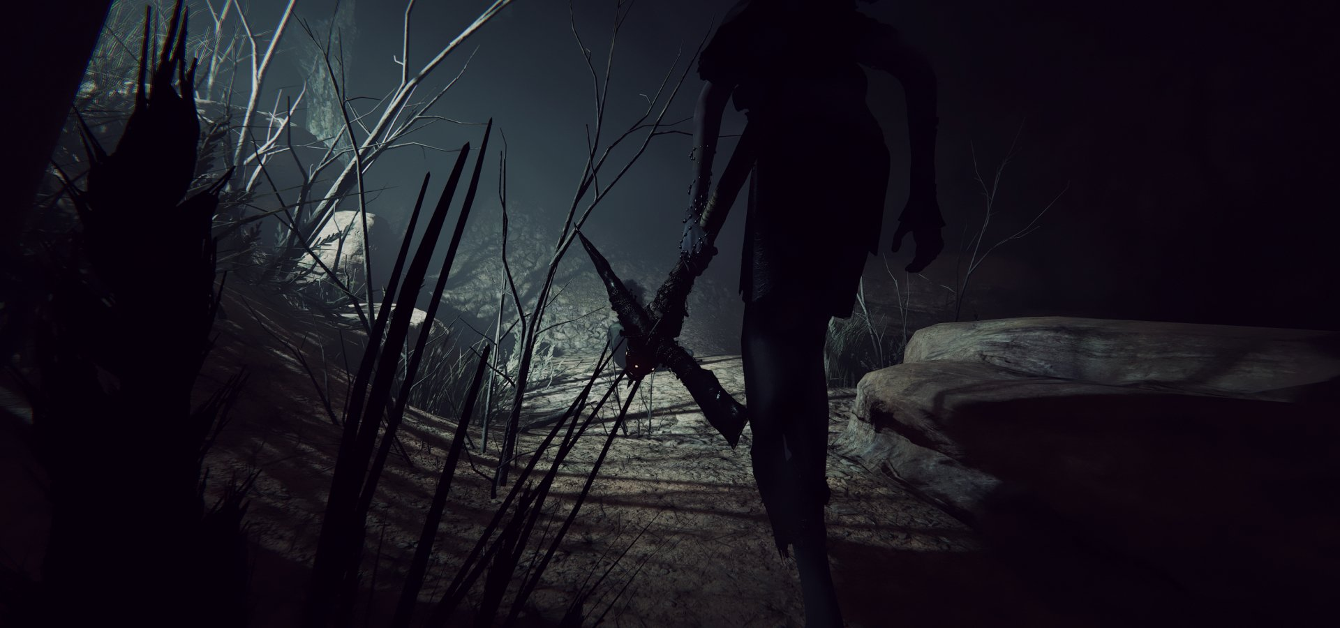 25 Outlast HD Wallpapers  Background Images  Wallpaper Abyss