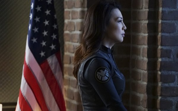 TV Show Marvel's Agents of S.H.I.E.L.D. Ming-Na Wen HD Wallpaper | Background Image