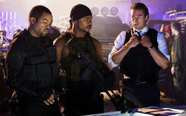 Movie xXx: State of the Union Ice Cube Scott Speedman HD Wallpaper | Background Image