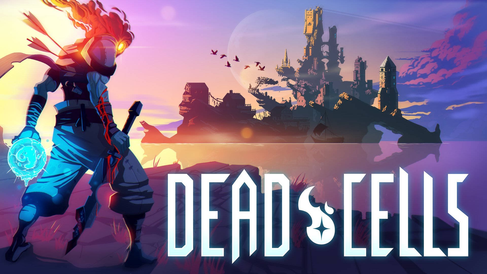 Video Game - Dead Cells  Wallpaper