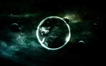 Fantascienza - Planet Wallpapers and Backgrounds ID : 83498