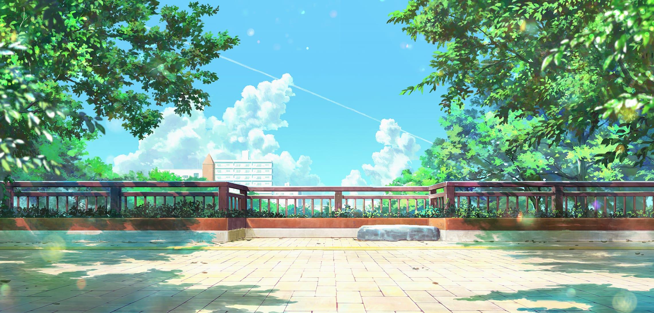 Image Result For Download Wallpaper Anime Kimi No Nawa