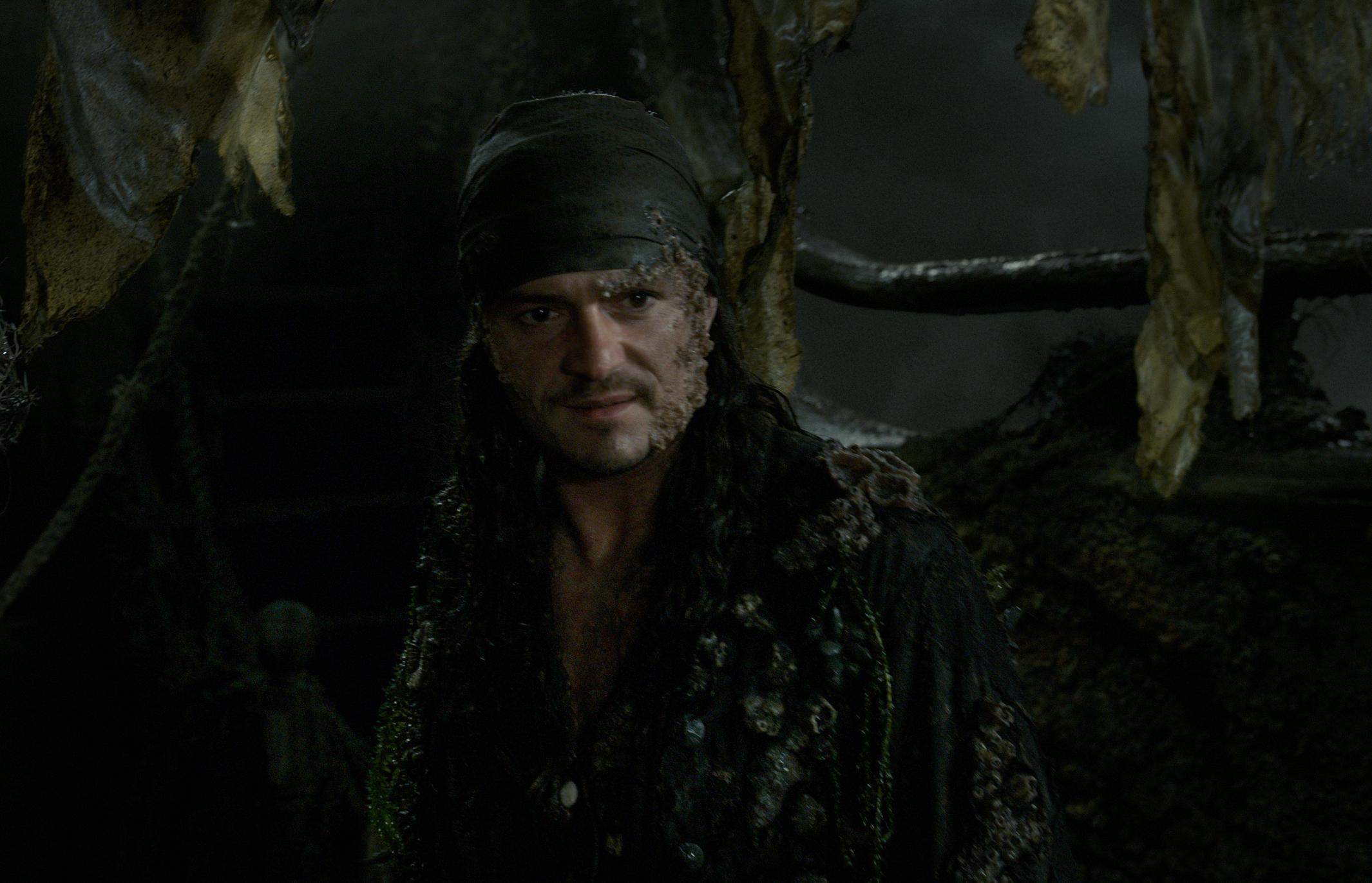 Dead Men Tell No Tales Wallpaper: Pirates Of The Caribbean: Dead Men Tell No Tales HD