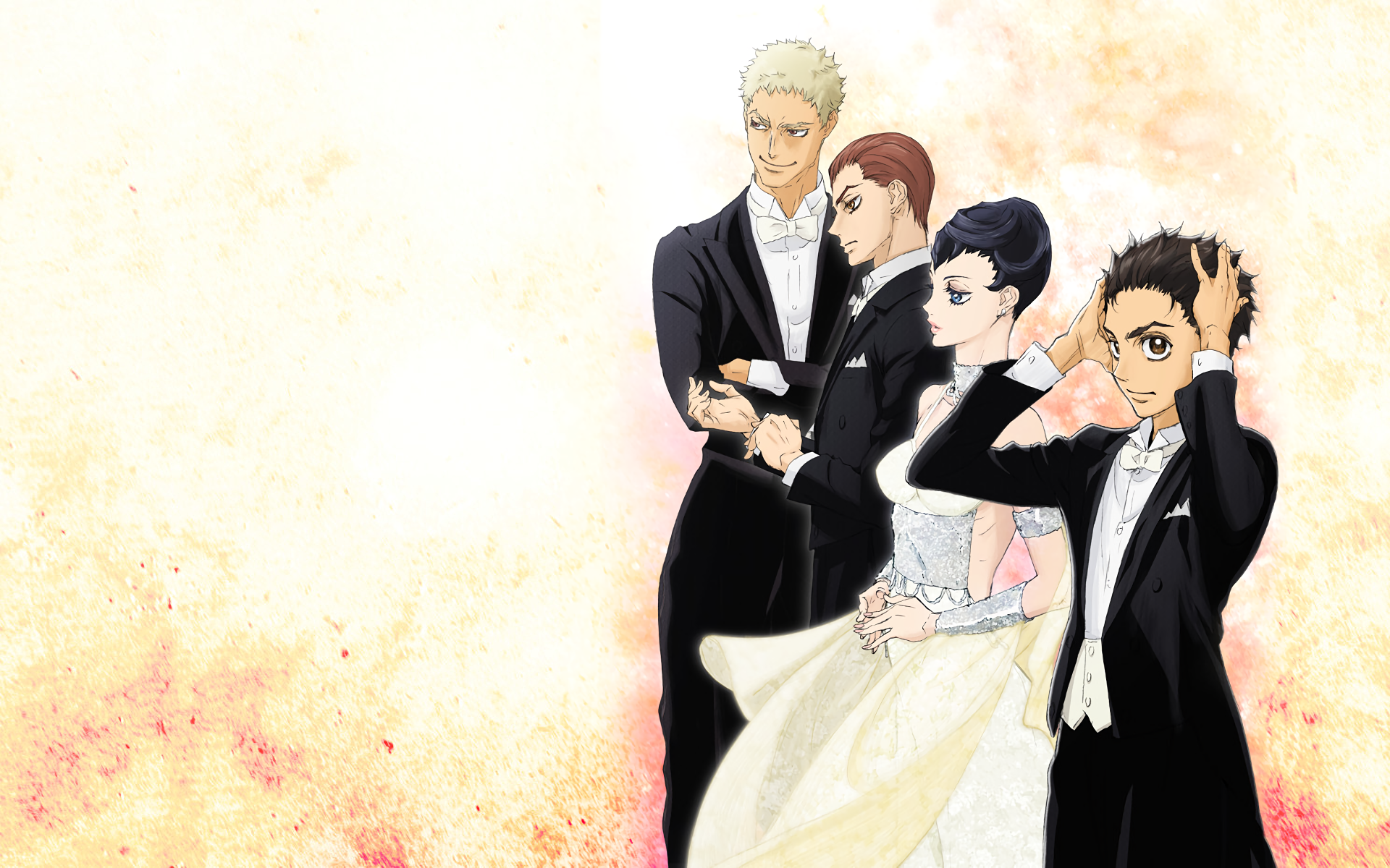 37 Ballroom E Youkoso Hd Wallpapers Background Images