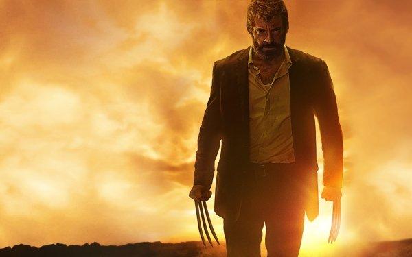 Movie Logan X-Men Hugh Jackman Wolverine HD Wallpaper | Background Image