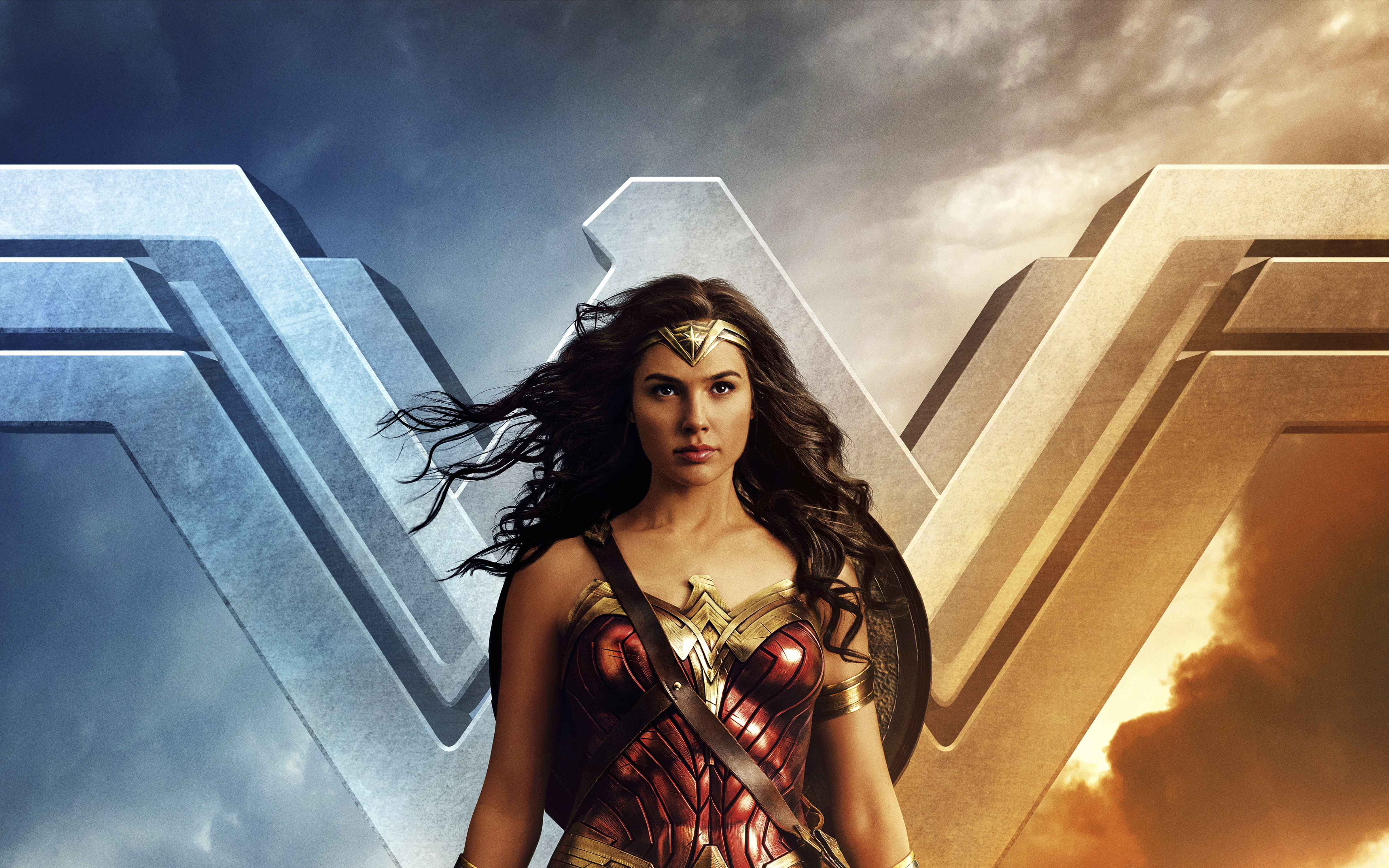 Wonder Woman 4k Ultra HD Wallpaper and Background 4822x3014 ID