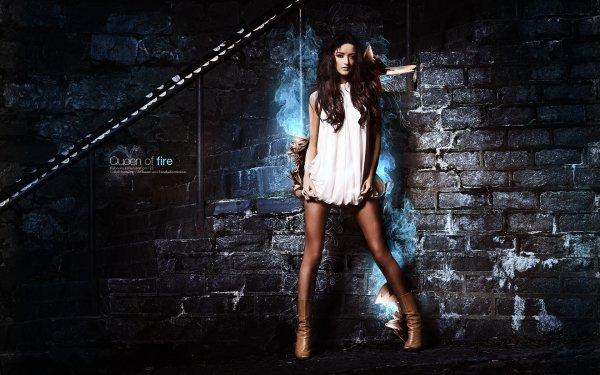 Women Artistic HD Wallpaper | Background Image