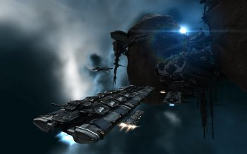 Sci Fi - Spaceship Wallpapers and Backgrounds ID : 83954