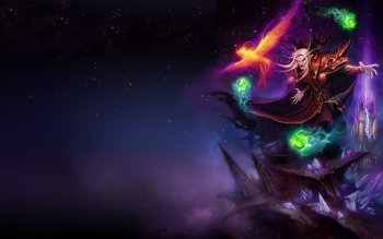 Video Game - World Of Warcraft Wallpapers and Backgrounds ID : 83958