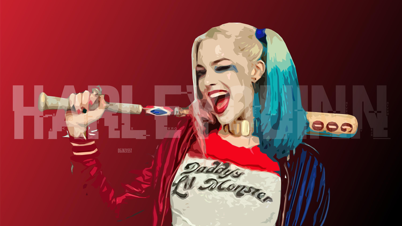 Best Wallpaper Logo Harley Quinn - 840751  Gallery_905145.jpg