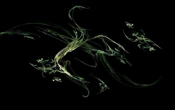 Abstract - Fractal Wallpapers and Backgrounds ID : 84154