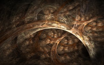 Abstract - Fractal Wallpapers and Backgrounds ID : 84156
