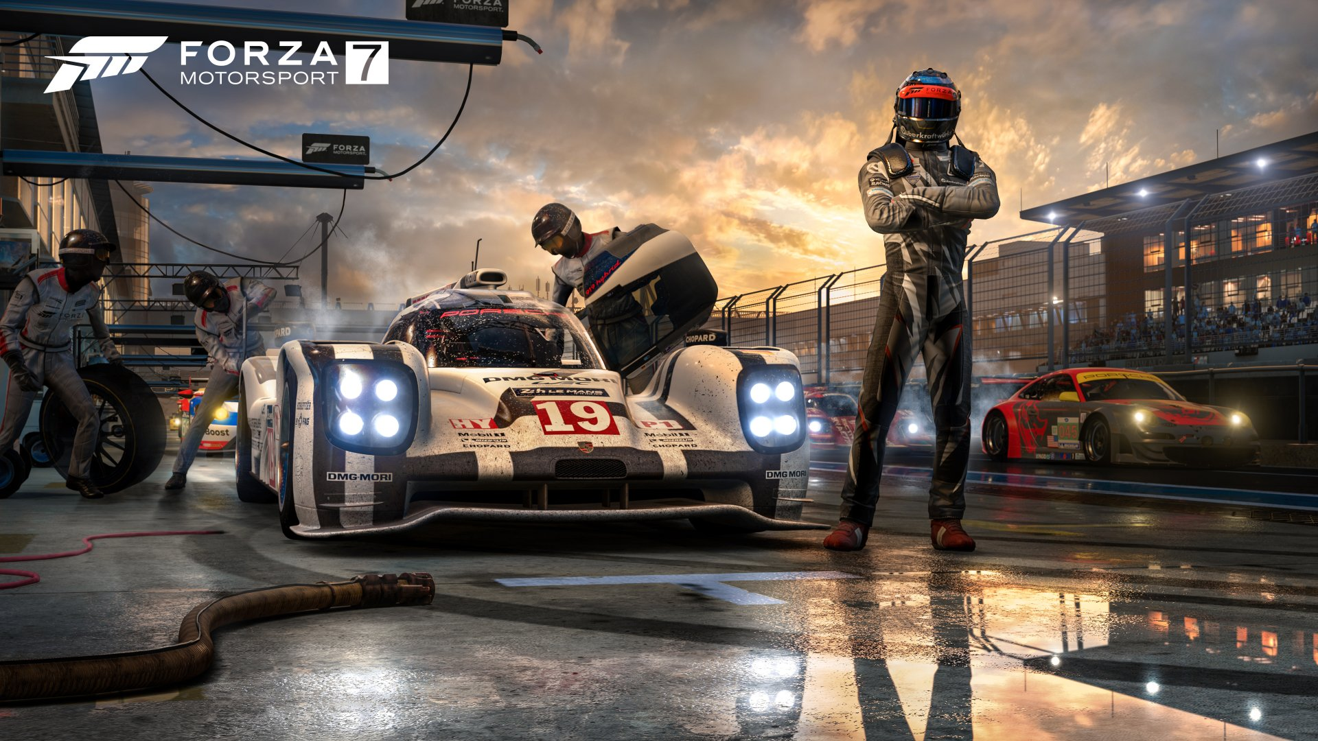 36 Forza Motorsport 7 Hd Wallpapers Background Images Wallpaper Abyss
