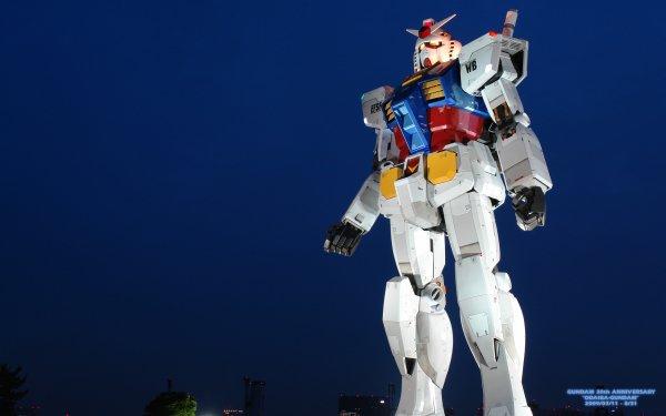 Anime Gundam Suit HD Wallpaper | Background Image