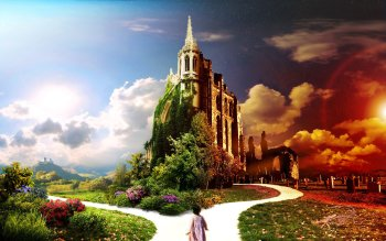 Fantasy - Castello Wallpapers and Backgrounds ID : 84378