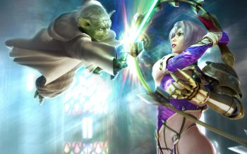 Video Game - Soulcalibur Wallpapers and Backgrounds ID : 84496