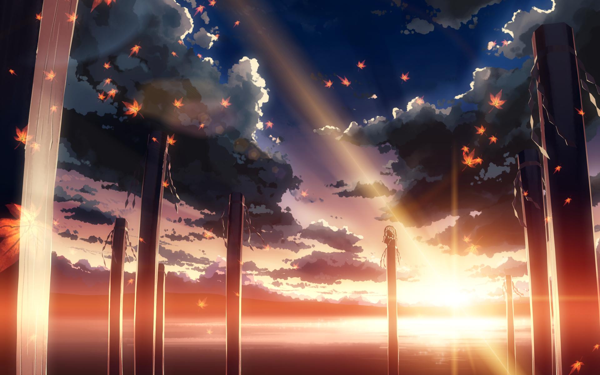 Anime - Touhou  Anime Kanako Yasaka Wallpaper