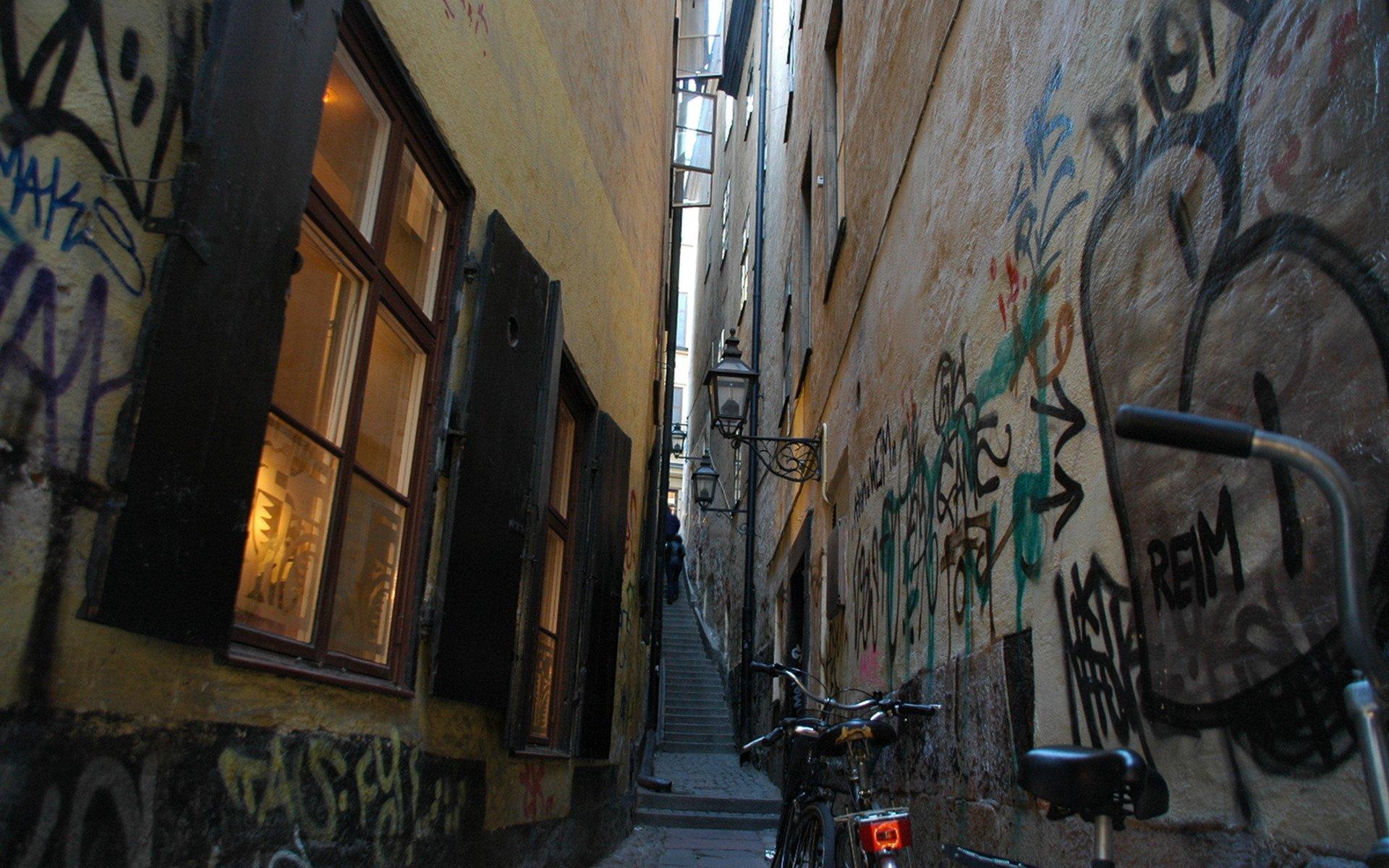 Hd wallpaper city - Hd Wallpaper Background Id 84634