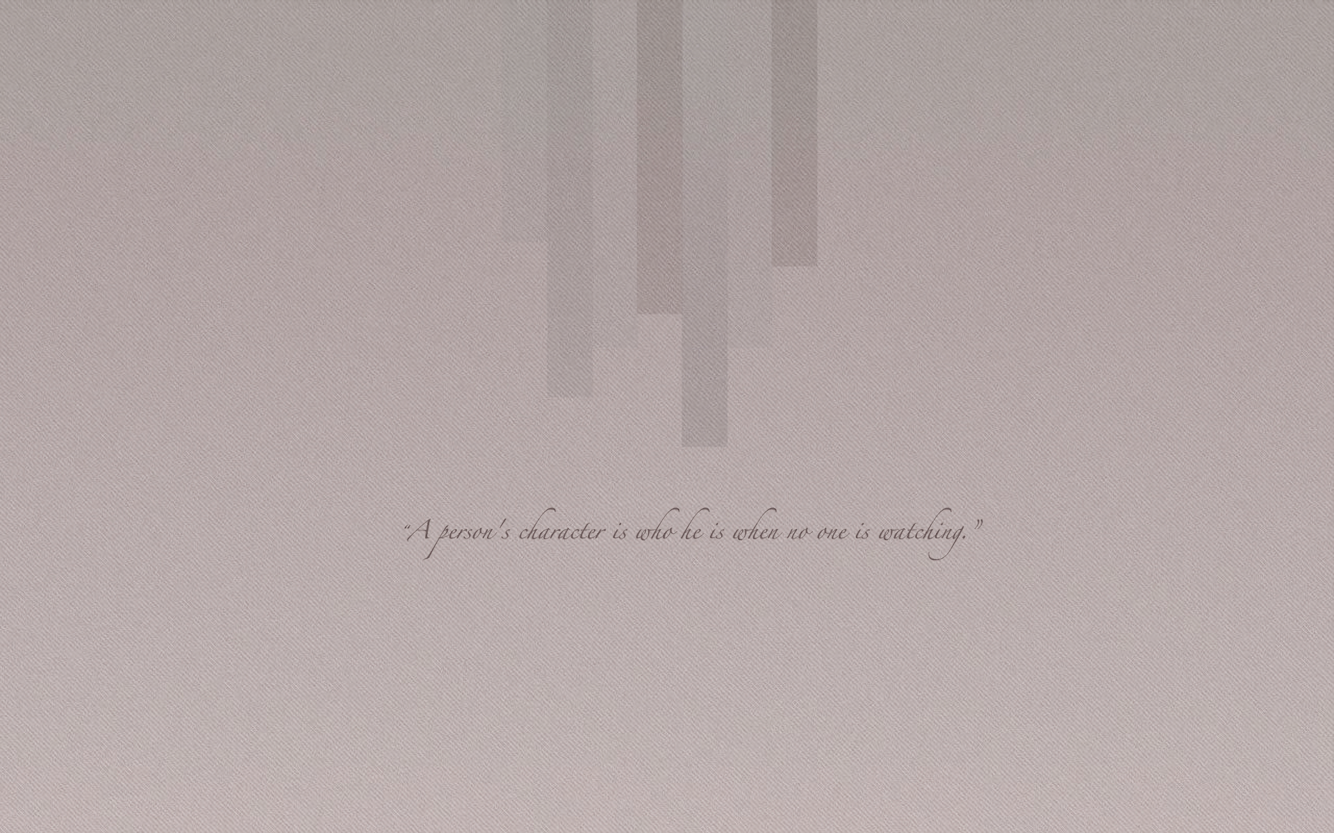 Misc - Statement  Wallpaper