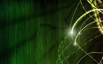 Abstract - Green Wallpapers and Backgrounds ID : 84786