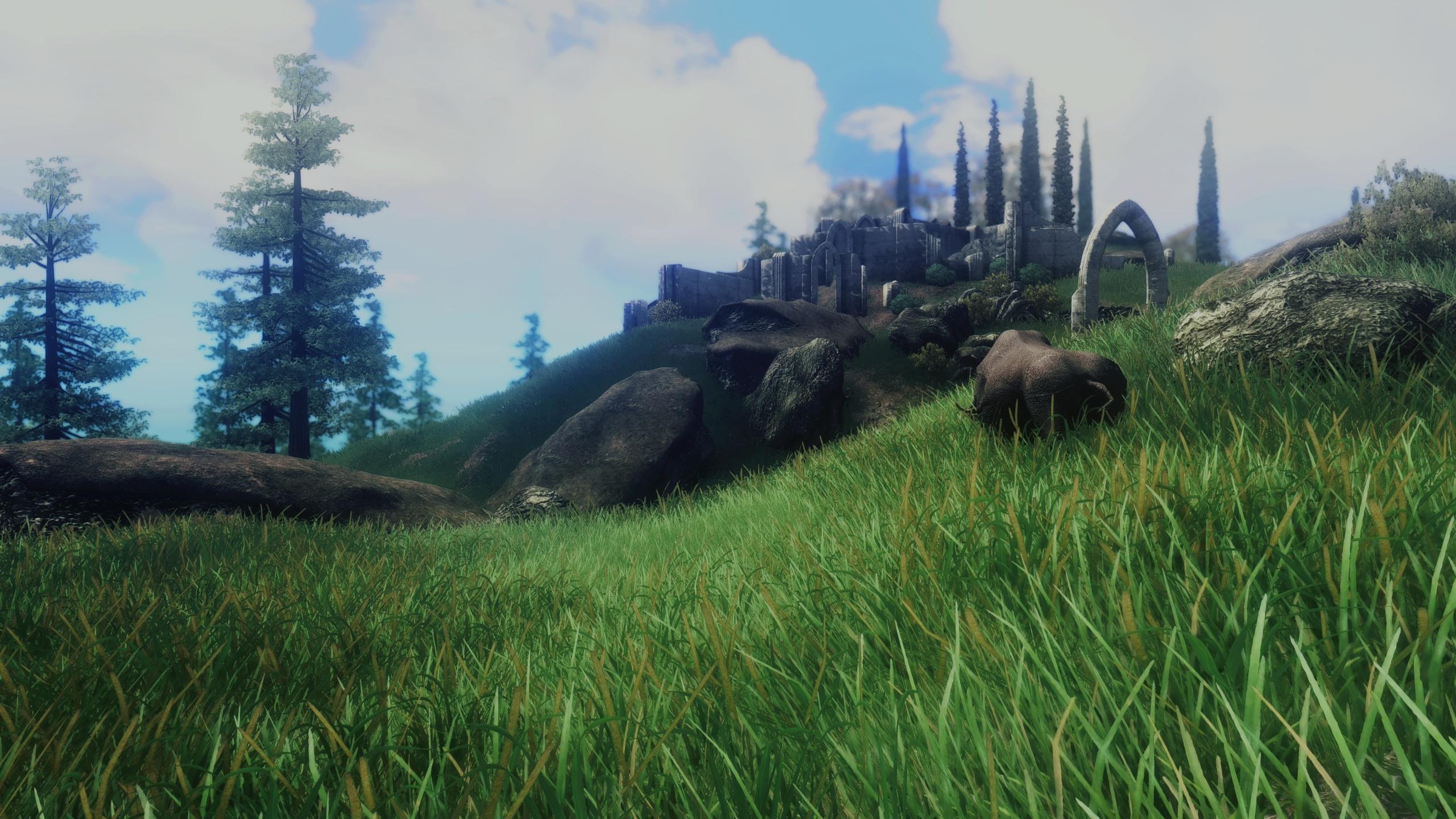 45 The Elder Scrolls IV: Oblivion HD