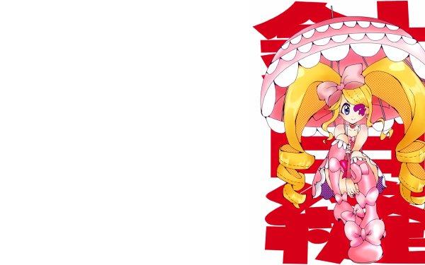 Anime Kill La Kill Nui Harime HD Wallpaper | Background Image