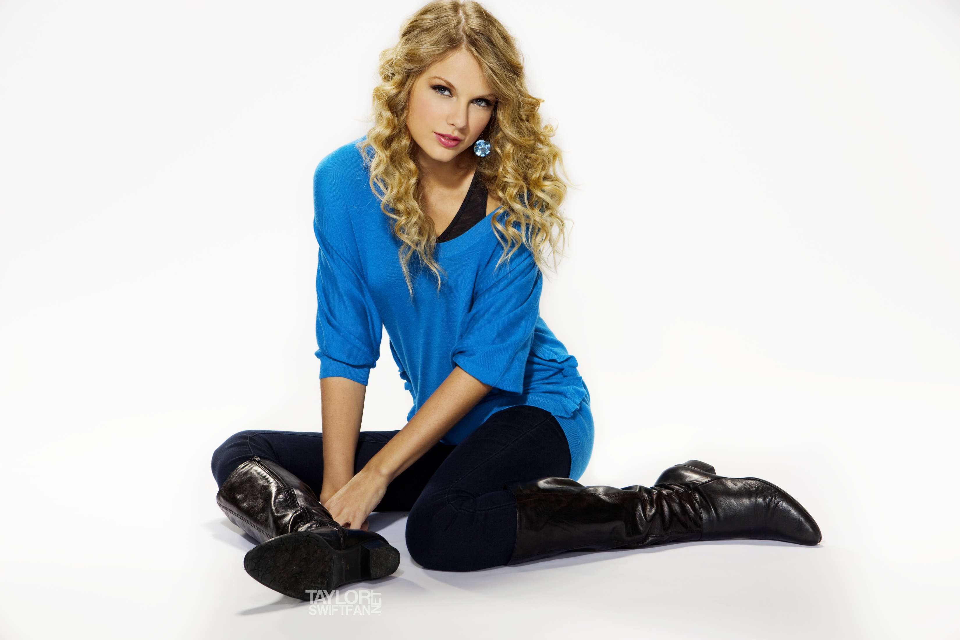 Music - Taylor Swift  - Taylor - Swift Wallpaper