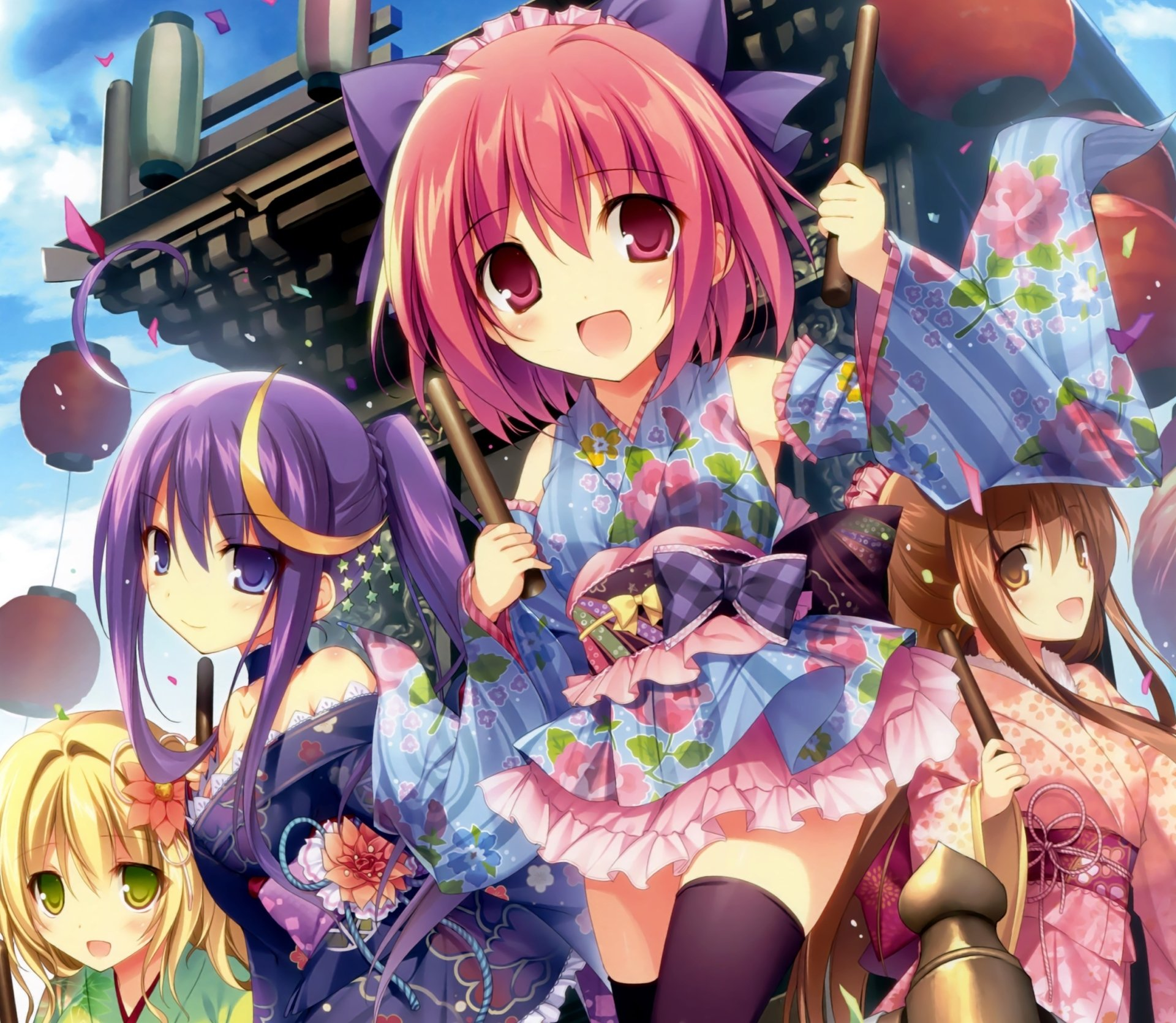 Wallpapers ID:851902