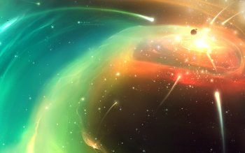 Sci Fi - Radioactive Wallpapers and Backgrounds ID : 85238