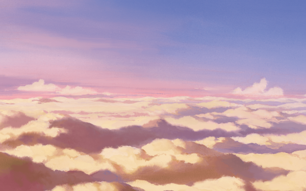 Anime Mary and the Witch's Flower HD Wallpaper | Background Image