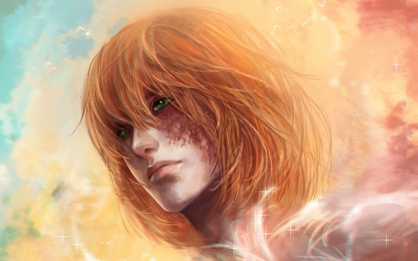 Anime Death Note Mello HD Wallpaper | Background Image