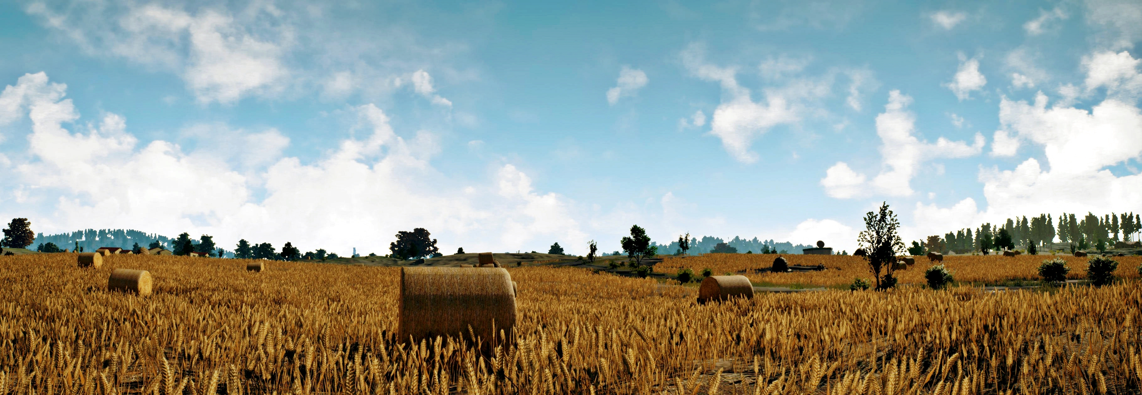 Pubg Wallpaper Dual Monitor: PlayerUnknown's Battlegrounds HD Wallpaper