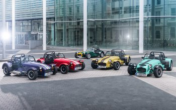3 Caterham 7 Hd Wallpapers Background Images Wallpaper Abyss